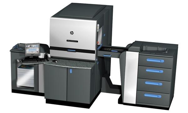Baskı Sistemleri – HP Press 5600